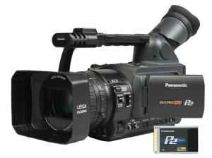 HVX200w16GBP2card6